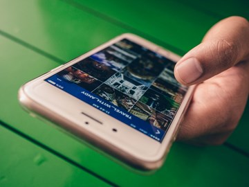 How Google, Instagram and more are shaking up hotel digital marketing