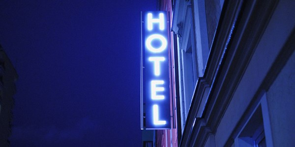 hotel personalization websites