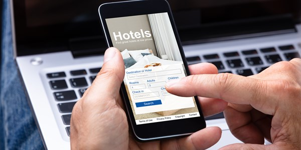 The mobile-first world holds tremendous revenue potential for hoteliers - here's why