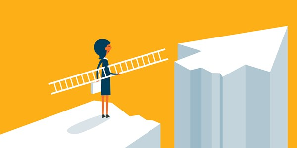 Removing obstacles to success for women in the workplace