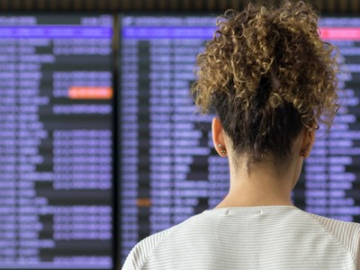 The Future of Travel Experience: Digital overhaul, from air to rail