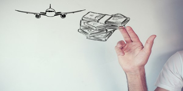 Five tips about payments as airlines resume flying