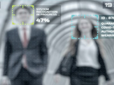 Biometric digital identity must be end-to-end for air travel