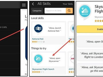 Voice series part 3 Skyscanner2