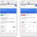 Google Flights AI update WayBlazer reaction