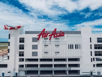 airasia-google-cloud