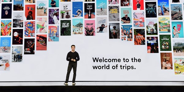 Airbnb and the road toward a long-awaited IPO
