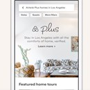 Airbnb claims 20,000 hosts apply for Plus, 1,100 hotels also want in