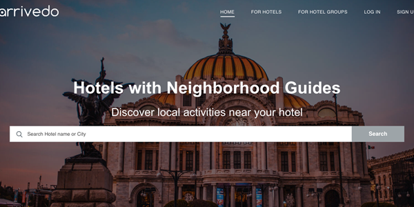 Arrivedo launches API to help hotels localize the guest experience