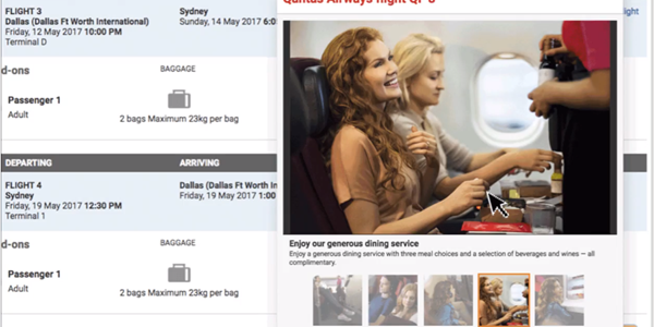 ATPCO buys content tech Routehappy to expand airline services