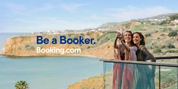 booking be a booker