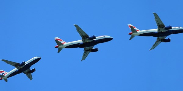 British Airways tightens screw on NDC channel use