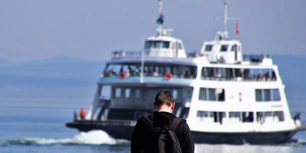 After latest funding round, GoEuro adds ferries, flight