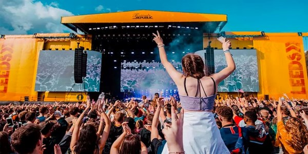 Festicket adds $4.6M to expand festival travel packages platform