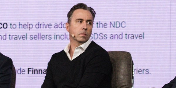 VIDEO: Hopper on growth, the impact of NDC and the value of being app-only