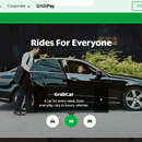 Booking Holdings Grab investment partnership