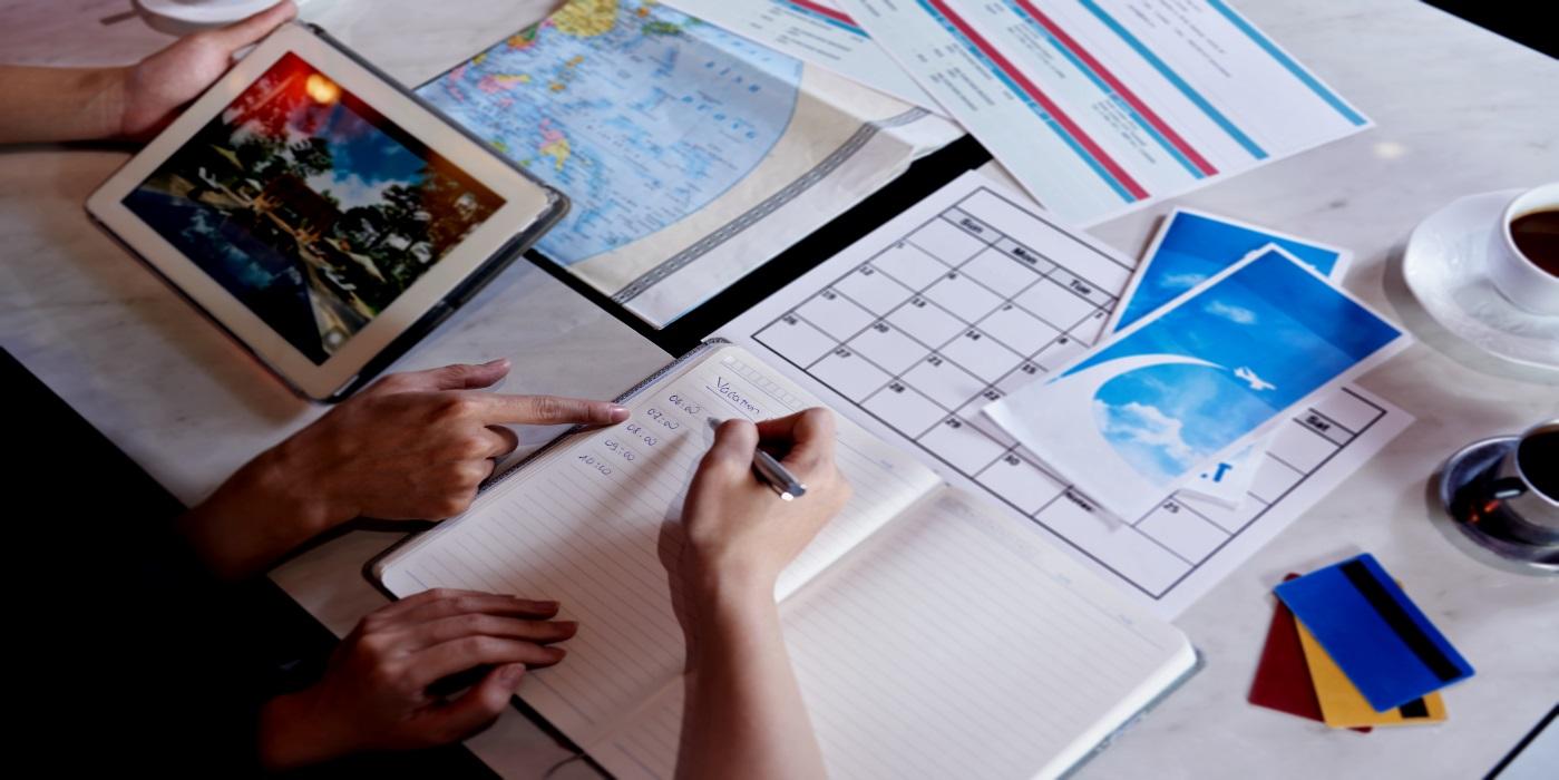 Online travel agencies under spotlight from regulators and academics