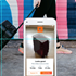 Kayak AR bag measurement Siri Shortcuts