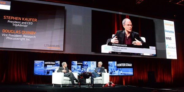 Phocuswright Conference 2017 - Live Coverage