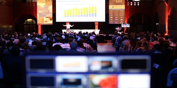 Full speaker roster, topics and a €400 saving for Phocuswright Europe