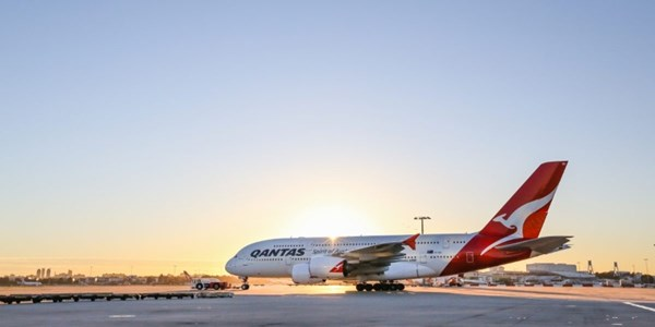 Qantas goes big on NDC-led distribution platform