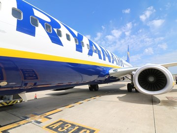 Ryanair and Amadeus end ticketing deal