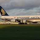 Singapore Airlines blockchain loyalty wallet