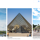Google launches Touring Bird with 25,000 experiences in 20 cities