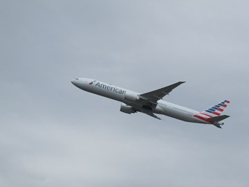 Research Spotlight: The reluctant rebound of US airlines