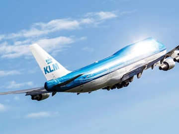 Expedia Air France-KLM agreement