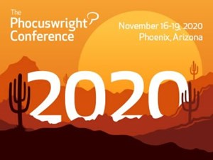 The Phocuswright Conference 2020