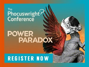 The Phocuswright Conference 2018