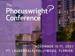 The Phocuswright Conference 2021 - Florida