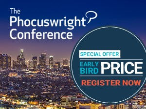 Phocuswright Conference 18