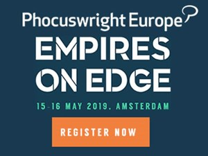 Phocuswright Europe 2019
