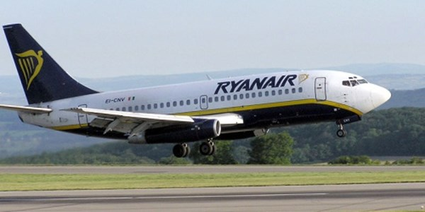 Ryanair in shock move as it agrees fares deal with Kayak
