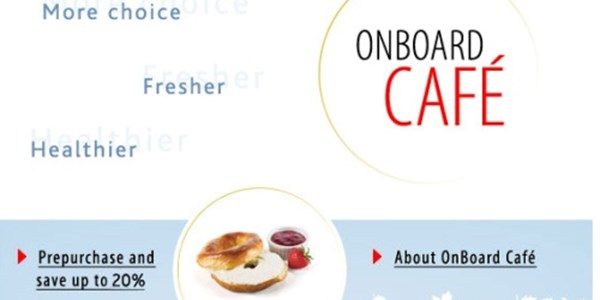 Food flight -- Cashless in cabins, Air Canada leads with online meal