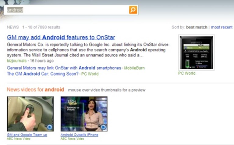 If Android clobbered Apple due to aggressive marketing, so