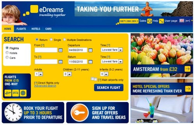 eDreams gets new owner after switch to Permira private ...