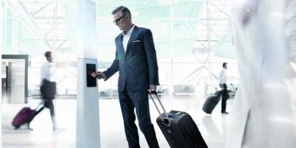 Qantas overhauls passenger check-in and luggage system with