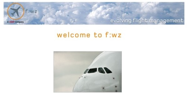 Sabre buys flight planning technology provider f:wz