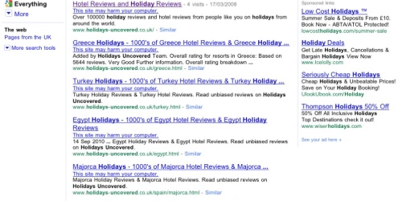 aa21828f448c TUI admits HolidaysUncovered hit by web security attack