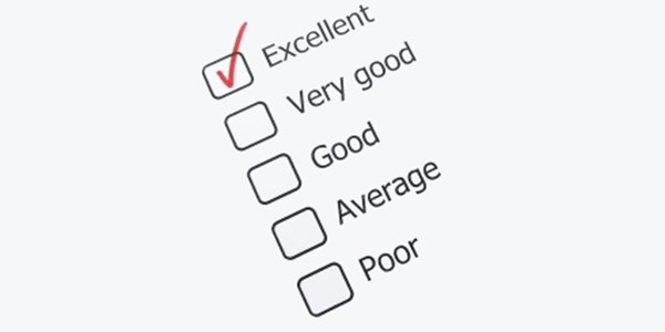 how to write a good review