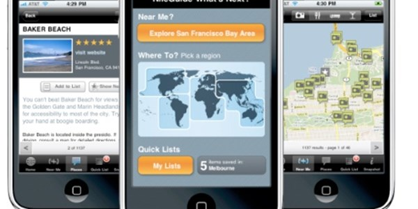 Free the apps -- NileGuide does   PhocusWire