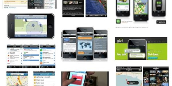 Six out of ten mobile users now downloading travel apps