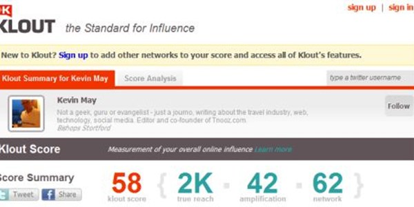 ReviewPro integrates Klout, gives hotels tools to handle celebs or normal folk
