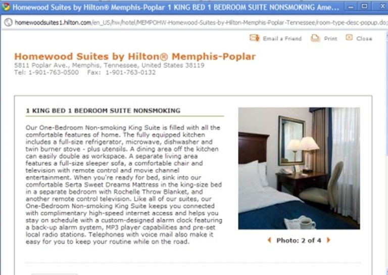 Are Room 77-style hotel bookings realistic? Ask Hilton