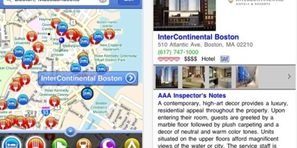 Boston Gas Prices >> Aaa Iphone App Helps Cope With Rising Gas Prices Phocuswire