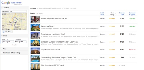 Google Integrates Online Travel Agency Ads Into New Hotel Finder Phocuswire