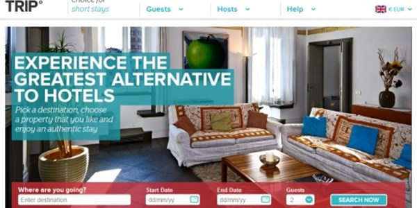 HouseTrip wins major $16.9 million second investment round, switches focus
